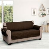 Stonehill Furniture Protector Chocolate Sofa