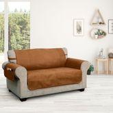 Stonehill Furniture Protector Cognac Loveseat