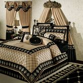 Onyx Empire Comforter Set
