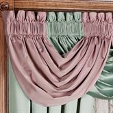 Color Classics Waterfall Valance