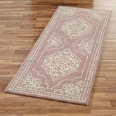 Keepsake Lace Rug Runner