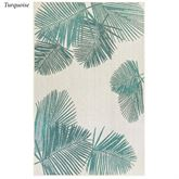 Carmel Palm Rectangle Rug