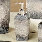 Fallon Lotion Soap Dispenser Taupe