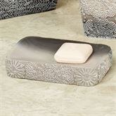 Fallon Soap Dish Taupe