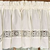 Kayleigh Scalloped Valance 58 x 14