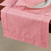 Hemstitch Table Runner 16 x 72