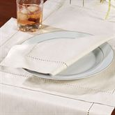 Hemstitch Napkins Set of Four