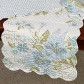 Jesamine Table Runner Eggshell 14 x 51