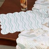 Mystic Echoes Rectangle Placemats Multi Pastel Set of Four