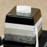 Ambrosi Tissue Cover Black