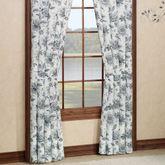 Winston Standard Length Curtain Pair 68 x 84