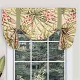 Katia Tie Up Valance Light Cream 52 x 28