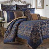 Monroe Midnight Comforter Set