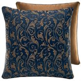Monroe Midnight Reversible Corded Sham European