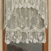 Sea Treasures Lace Balloon Shade 56 x 63