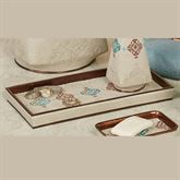 Bandera Vanity Tray Multi Warm