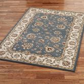 Ancient Medallions Rectangle Rug