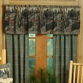 The Bears Tailored Valance Cypress 88 x 18