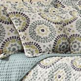 Melina Quilted Sham Standard