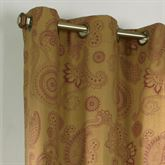 Plymouth Grommet Wide Curtain Pair 160 x 84