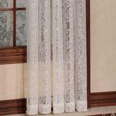Mia Lace Curtain Panel 56 x 84