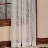Mia Lace Curtain Panel 56 x 84