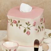 Bridal Rose Tissue Cover Blush