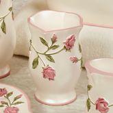 Bridal Rose Tumbler Blush