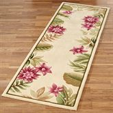 Tropical Haven Rug Runner 26 x 8