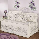 Blossom Daybed Set Lavender Daybed