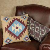 Durango Pillows Multi Warm Set of Two