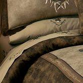 Whitetail Ridge Sheet Set Tan