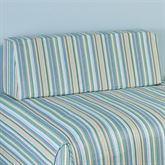 Clearwater Bolster Sham Only Multi Cool