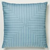 Clearwater European Pillow with Sham Multi Cool