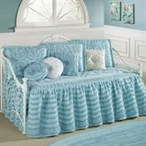 Illusion Daybed Set Pastel Blue Daybed