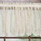 Floret Tailored Valance  60 x 16