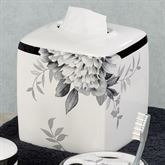 Moonlit Garden Tissue Cover Ivory