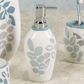 Delano Lotion Soap Dispenser Ivory