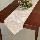Damascus Table Runner 16 x 90