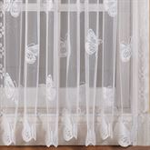 Butterflies Lace Tailored Panel
