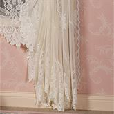 Garland Lace Tailored Panel