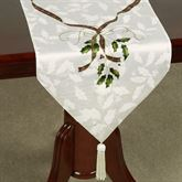 Holiday Nouveau Table Runner