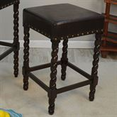 Raanana Counter Stool Chocolate