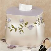 Enchanted Rose Tissue Cover Lavender