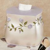 Enchanted Rose Tissue Cover Lavender