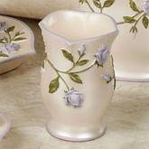 Enchanted Rose Tumbler Lavender