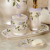 Enchanted Rose Vanity Tray Lavender