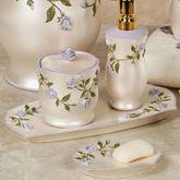 Enchanted Rose Vanity Tray Lavender