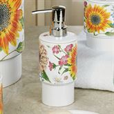 Perennial Lotion Soap Dispenser Multi Bright