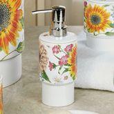 Perennial Lotion Soap Dispenser Multi Bright